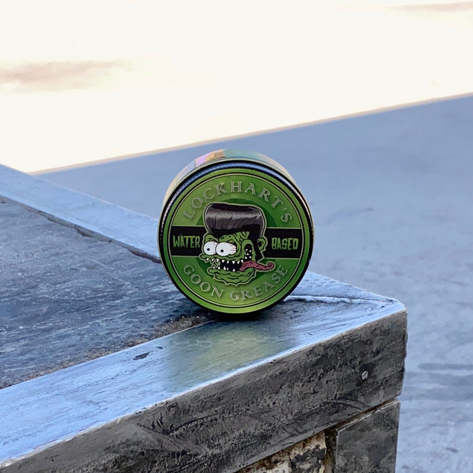 Lockhart's Water Based Goon Grease