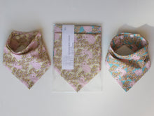 Load image into Gallery viewer, NECKERCHIEF BIB SET - Koalas