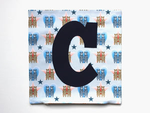 SAMPLE 'C' CUSHION COVER