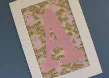 Load image into Gallery viewer, Appliqué picture - Koala pink