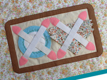Load image into Gallery viewer, PICNIC PLAY QUILT SEWING PATTERN