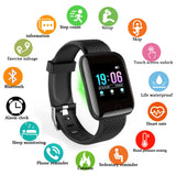Android Smart Watch – 2019 Best Fitness Watch