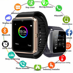 New 2020 Android Sports SmartWatch For Men/Women
