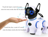 Electronic Smart Robot Dog Kids Toy