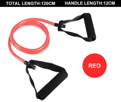 2020 Yoga Pull Rope Resistance Bands