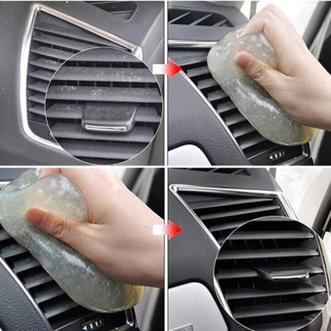 Gel Dust Cleaner