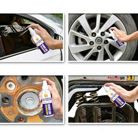 Multifunctional Rust Remover Spray