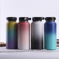 Hydro Flask Stainless Steel Water Bottle
