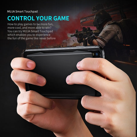 Game Trigger Mobile Gamepad - Call of Duty