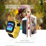 GPRS Smart Watch With Camera/Tracker For kids
