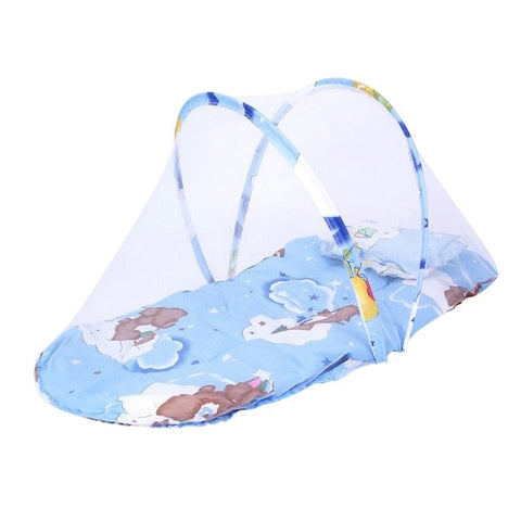 Portable Baby Bed Travel