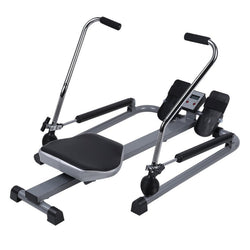 Indoor Hydraulic Rowing Fitness Machine