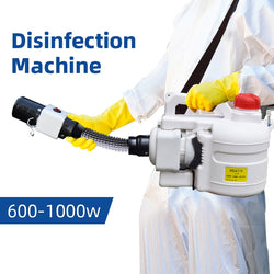 Disinfectant House Fogger Machine
