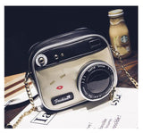 Women Camera Shoulder Bag