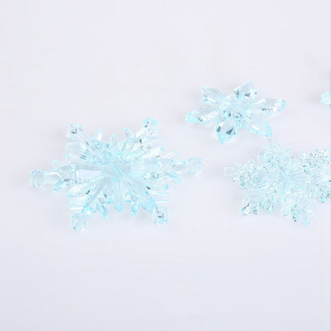 10Pack Christmas Decorations