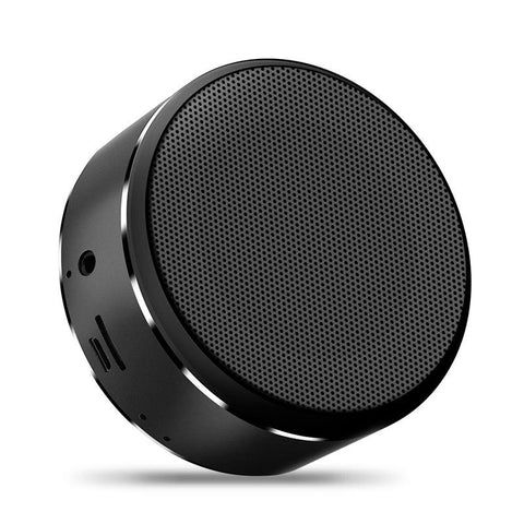 Portable Mini Bluetooth Speaker Wireless