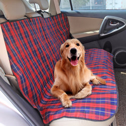 Rear Dog Seat Cover