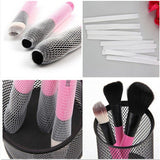 Makeup Cosmetic Beauty Brush Protector Nets