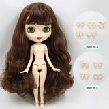 ICY factory blyth doll normal body and joint body on sale 1/6 BJD neo azone