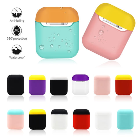 Airpods Case Multicolour