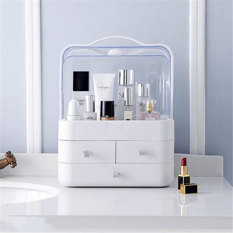 Multi Function Makeup Organiser