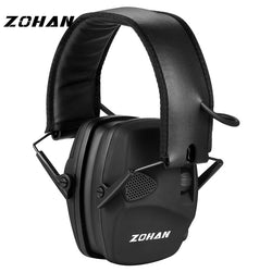 Electronic Noise Shooting Ear Protection