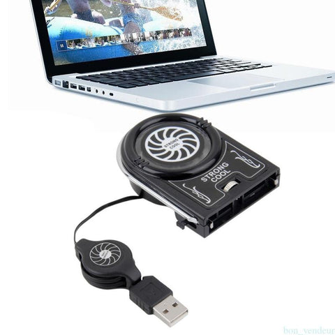 USB Strong Cooler