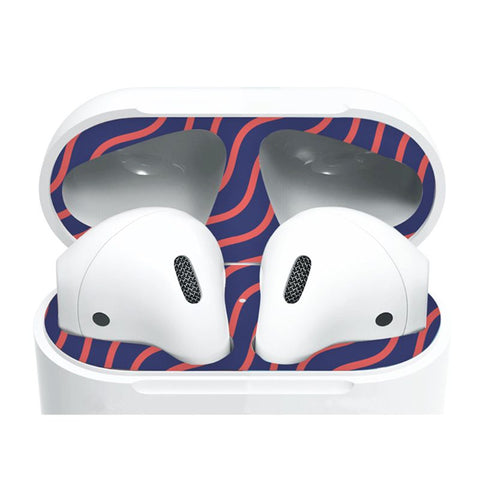 Wrap Sticker Skin for Apple Airpods