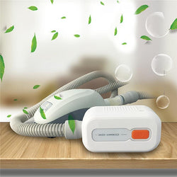Cpap Cleaning & Sanitizer Machine System