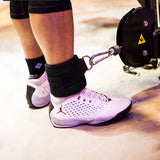 Gym Ankle Straps Resistance Band Workouts