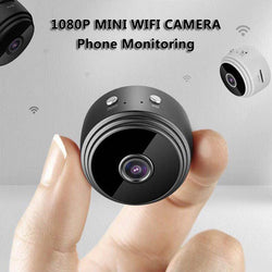 Mini IP outdoor Night Version, Voice Video Recorder security hd wireless camera