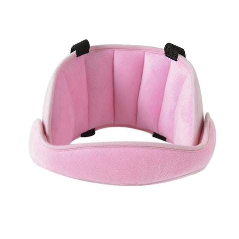 New Arrival Baby Care Baby Safety Car Seat Sleep Nap Aid Child Kid Head Protector Belt Support Holder