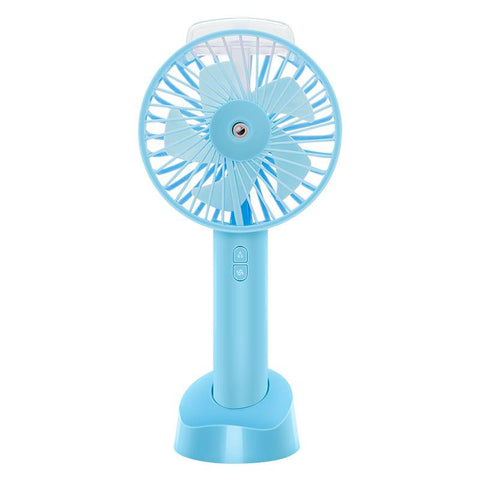 Portable Misting Fan - Air Humidifier