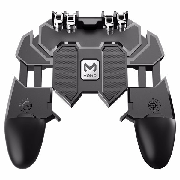 Mobile Phone Game Controller - Call Of Duty Controller
