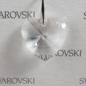 SWAROVSKI® STRASS 8781-20MM Heart Pendant (3PCS)
