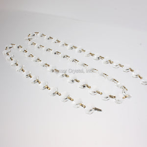 "39"" Crystal Chain (5PCS)"