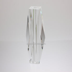 "8-1/2"" Heavy Crystal Column"