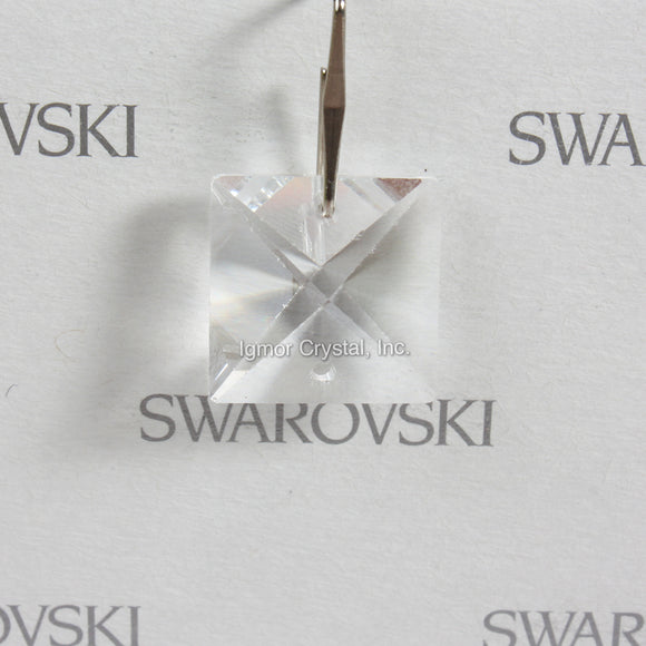 SWAROVSKI® STRASS 8026-12MM 2-Hole Square (60PCS)