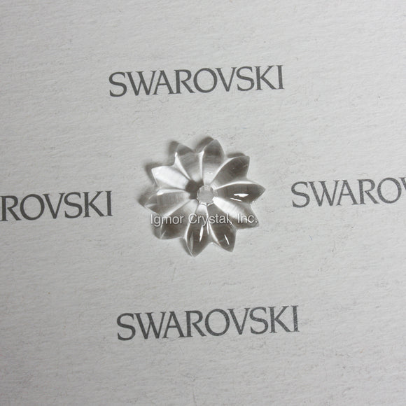 SWAROVSKI® 8075-15MM Pointed Star (50PCS)