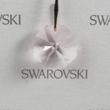 SWAROVSKI® STRASS 8015-14MM 1-Hole Lily Octagon *Rosaline* (50PCS)