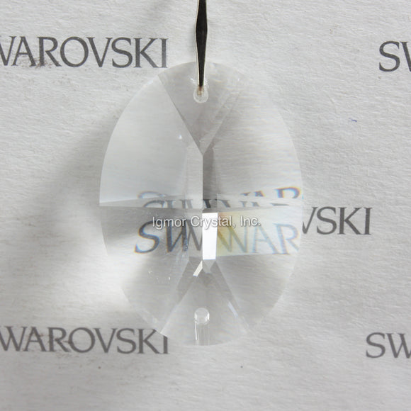 SWAROVSKI STRASS® 8102-20mm 2-Hole Oval Bead (10PCS)