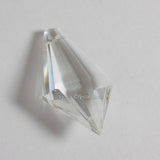 52mm Faceted Spear Prism (5PCS)