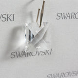 SWAROVSKI® STRASS 8026-14MM 2-Hole Square (50PCS)