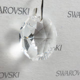 SWAROVSKI® STRASS 8002-22MM 2-Hole Octagon (30PCS)