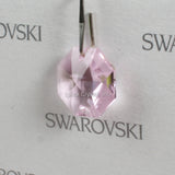 SWAROVSKI® STRASS 8116-14MM 2-Hole Lily Octagon *Rosaline* (50PCS)