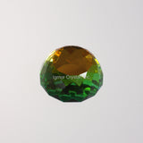 SWAROVSKI® 29MM Faceted Half Ball *Vitrail Light* (10PCS)