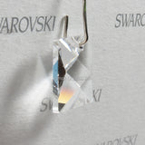 SWAROVSKI STRASS® 8025-20MM 1-Hole Square Bead (15PCS)