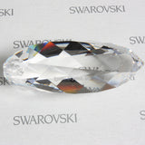 SWAROVSKI® STRASS 8950-8013-50MM Twist Prism (6PCS)