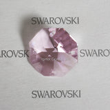 SWAROVSKI® STRASS 8018-22MM 4-Hole Octagon *Rosaline* (25PCS)