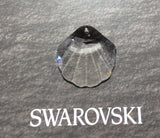 SWAROVSKI® STRASS 8817-28MM Seashell Pendant (3PCS)